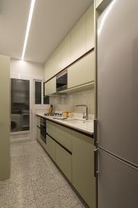Reforma vivienda Barcelona Arquitecto