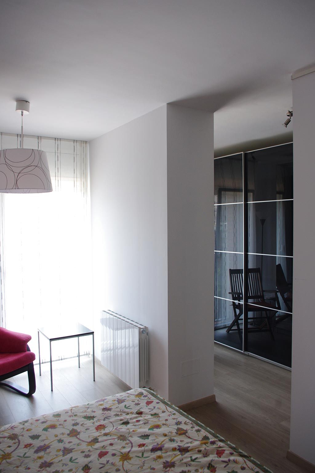 Ffwd arquitectos barcelona estudio de arquitectura e - Reforma pisos barcelona ...