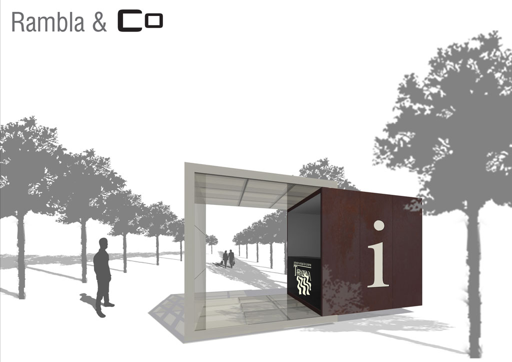 Ffwd arquitectos barcelona estudio de arquitectura e - Estudio de arquitectura barcelona ...