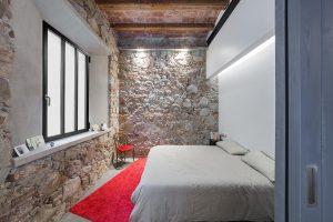 Loft en Barcelona cambio uso a vivienda
