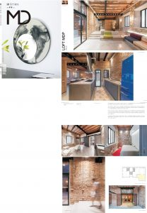 LOFT MdP. Modern Decoration