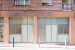 Reforma y cambio de uso en Barcelona