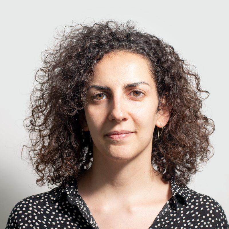 Juana García García