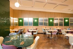 Estudio de arquitectura e interiorismo en Barcelona