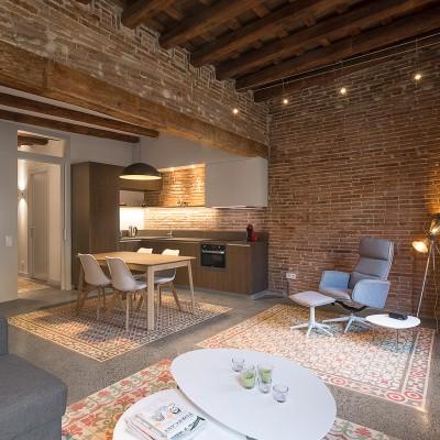 Reforma integral vivienda. Arquitecto barcelona